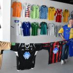 Paraguay estrena nueva camiseta alternativa de Adidas