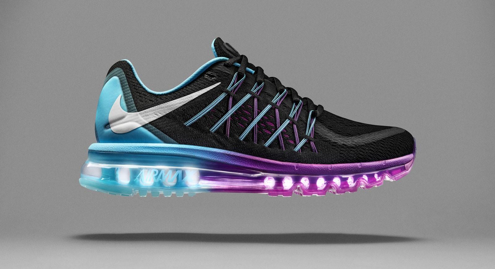 Nike Top 6: Grandes diseños de Tinker Hatfield