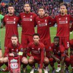 Nada es casualidad: por qué el Liverpool firmó con Warrior
